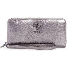 fbdbdfcd231 Guess peněženka Digital Metallic Zip-Around Wallet
