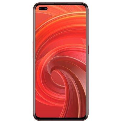 Realme X50 PRO 5G SingleSIM 256+12GB Rust Red