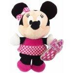 Walt Disney Minnie plyš