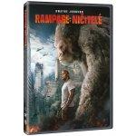 Rampage Ničitelé DVD