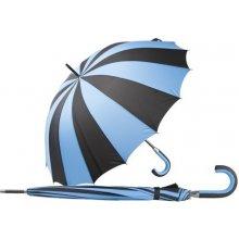 """Reklamní """"Cirrus"""" deštník Modrá (UM800726-06)"""