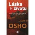 Láska k životu - Osho