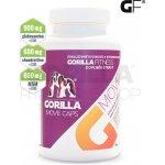 Gorilla Move Caps 120 tbl. kloubní výživa