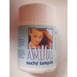 Alpa Amica suchý Shampoo 30 g