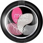 MOJE oční stíny Quatro 8 4 g