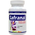 Nutristar Safranal Plus 100 tablet