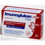 Imunoglukán 100mg 40 kapslí