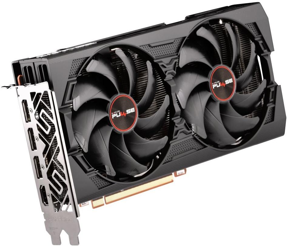 Sapphire Radeon RX 5500 XT Pulse 8GB GDDR6 11295-01-20G