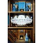Miniaturista - Jessie Burtonová