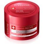 Eveline Cosmetics Swiss Recipe Polomastný intenzivně regenerující krém 50 ml