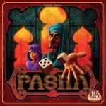 White Goblin Games Pasha