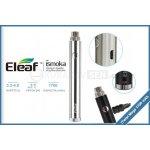 iSmoka-Eleaf iTwist Mega 1700mAh stříbrná