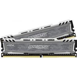 Crucial Ballistix Sport DDR4 16GB (2x8GB) 2400MHz CL16 BLS2C8G4D240FSB