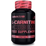 BioTech USA L-Carnitine + Chrome For Her 60 tablet