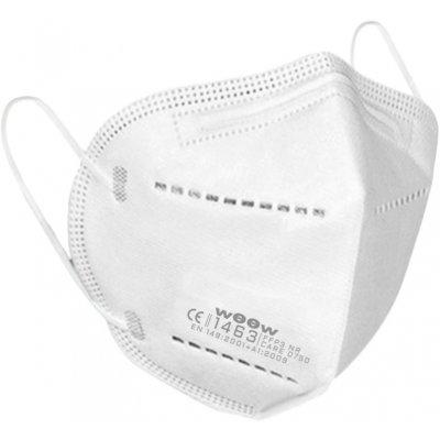 BRITON WOOW CARE0750 respirátor FFP3 NR