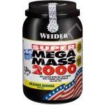 Weider Super Mega Mass 2000 1500 g