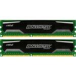 Crucial Ballistix DDR3 16GB (2x8GB) 1600MHz CL9 BLS2CP8G3D1609DS1S00CEU