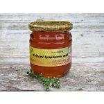 Včelařství Thomayer Květový tymiánový med 500g