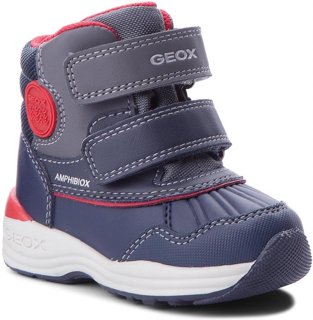 Geox B N.Gulp B. B Abx A B841GA 054FU C4075 M Dk Navy Red alternativy -  Heureka.cz 16f039eeef