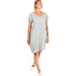 381818d8e997 YooY dámské plážové oversized šaty šedá alternativy - Heureka.cz