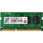 Transcend SODIMM DDR3L 2GB 1600MHz CL11 TS256MSK64W6N