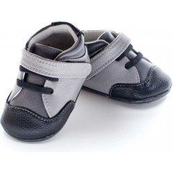 3c6ed18ea34 Kojenecké boty Jack   Lily Emerson dětská celoroční obuv
