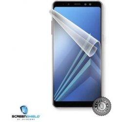 Ochranná fólie ScreenShield SAMSUNG A530 Galaxy A8 - displej