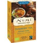 Numi Kořeněný čaj Golden Tonic Turmeric Tea 12 ks