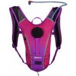 SOURCE batoh Spinner NC 1,5l purpurový