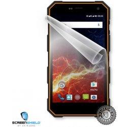 Screenshield™ MYPHONE Hammer Energy ochranná fólie na displej