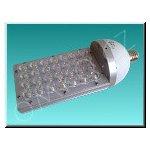 TechniLED LED žárovka PZ-E27N28VC 28W 3640 lm Neutrální bílá čirá