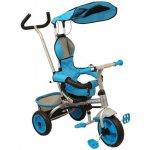 BABY MIX Dětská tříkolka blue