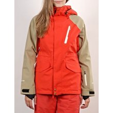 Armada bunda SMOKED GORE-TEX 2L poppy