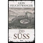 Žid Süss - Lion Feuchtwanger