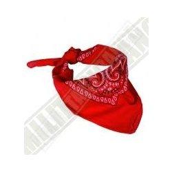 Mil tec šátek Western červený alternativy - Heureka.cz f8da1c1455
