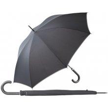 """Reklamní """"Royal"""" deštník Černá (UM791626-10)"""