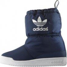 Adidas originals b24743 sliP-on-boot-k