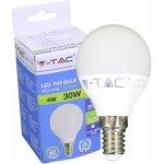 V-Tac E14 LED žárovka 3W R39 Neutrální bílá