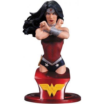 Diamond Select Wonder Woman DC Comics Super Heroes Bust 16 cm