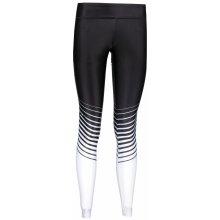 Nordblanc dámské elastické kalhoty PUNGENT NBSPL6689 ČERNÁ