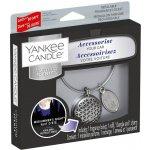Yankee Candle – Charming Scents set Geometric vůně do auta Midsummers Night 90 g