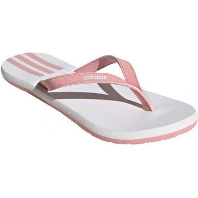 adidas EEZAY FLIP FLOP bílá dámské žabky