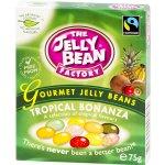 Jelly Bean Tropical Bonanza želé fazolky tropická směs krabička 75g