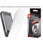 Pouzdro GT Exclusive SAMSUNG S5360 Galaxy Y bílé
