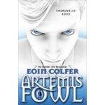 Artemis Fowl angl. Colfer Eoin