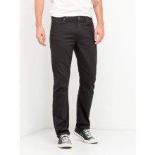 Lee pánské jeans L788YC47 MORTON BLACK Rinse 42c0539980