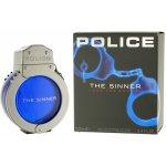POLICE The Sinner toaletní voda 100 ml