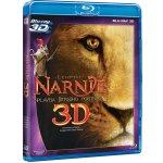 Letopisy Narnie: Plavba Jitřního poutníka 2D+3D BD