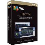 AVG Ultimate - Internet Security + Tune Up 2 roky SN email ESD (GSLEN24EXXA000)