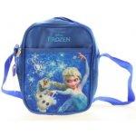 Lamps taška přes rameno Frozen modrá